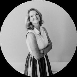 Marja Baas - Founder-R