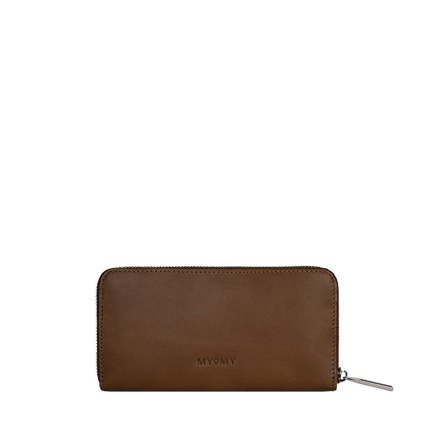 MY WALLET Large – hunter original