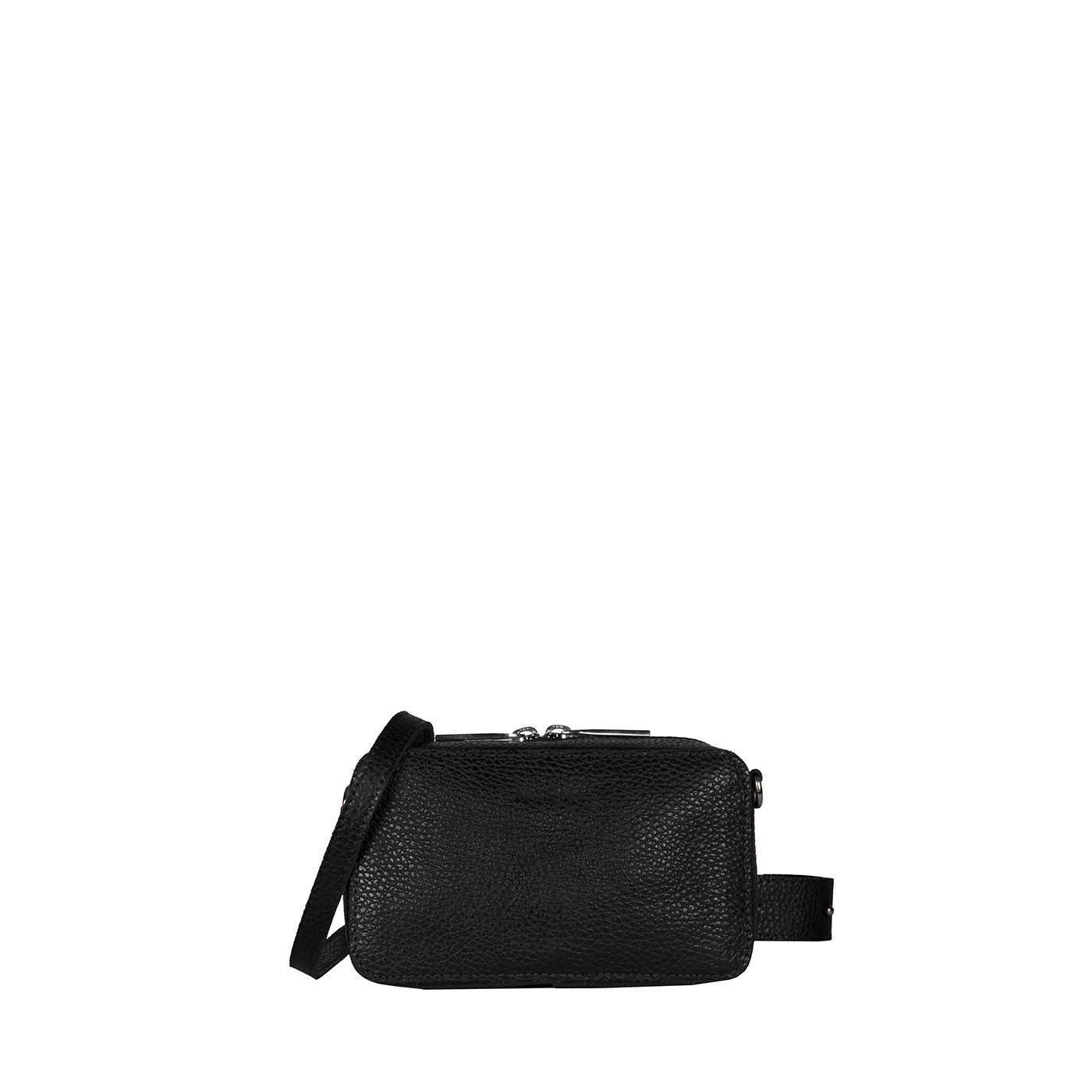 MY BOXY BAG Camera with belt – rambler black
