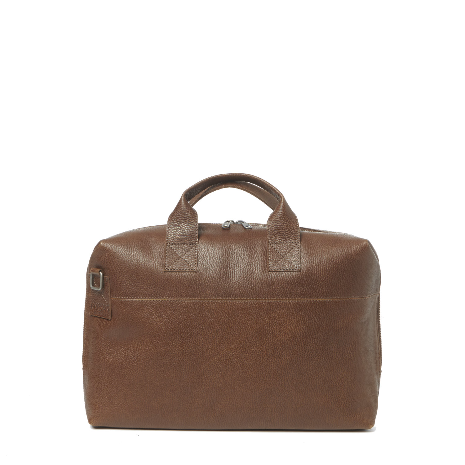 MY PHILIP BAG Business bag - rambler brandy