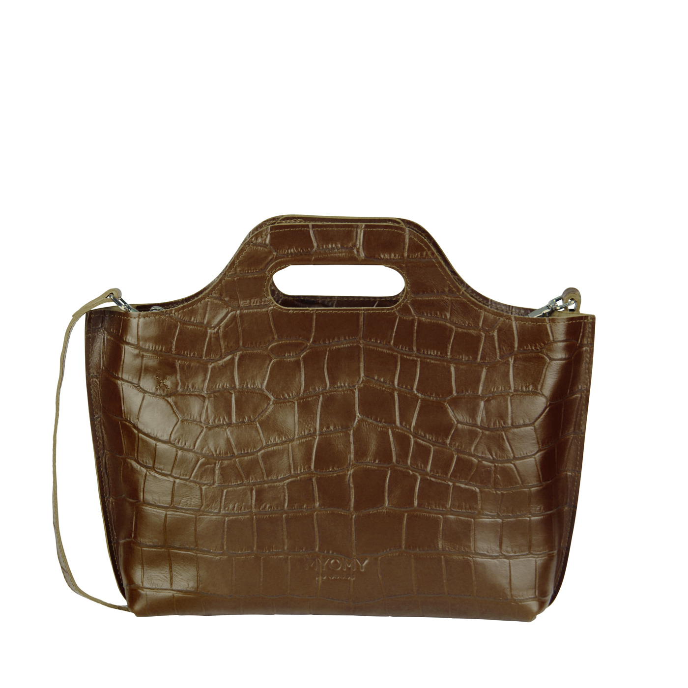 MY CARRY BAG Handbag - croco original