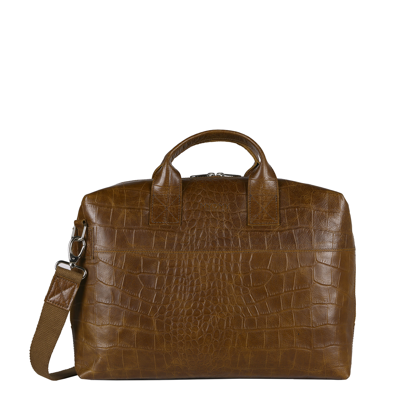 MY PHILIP BAG Business – croco original