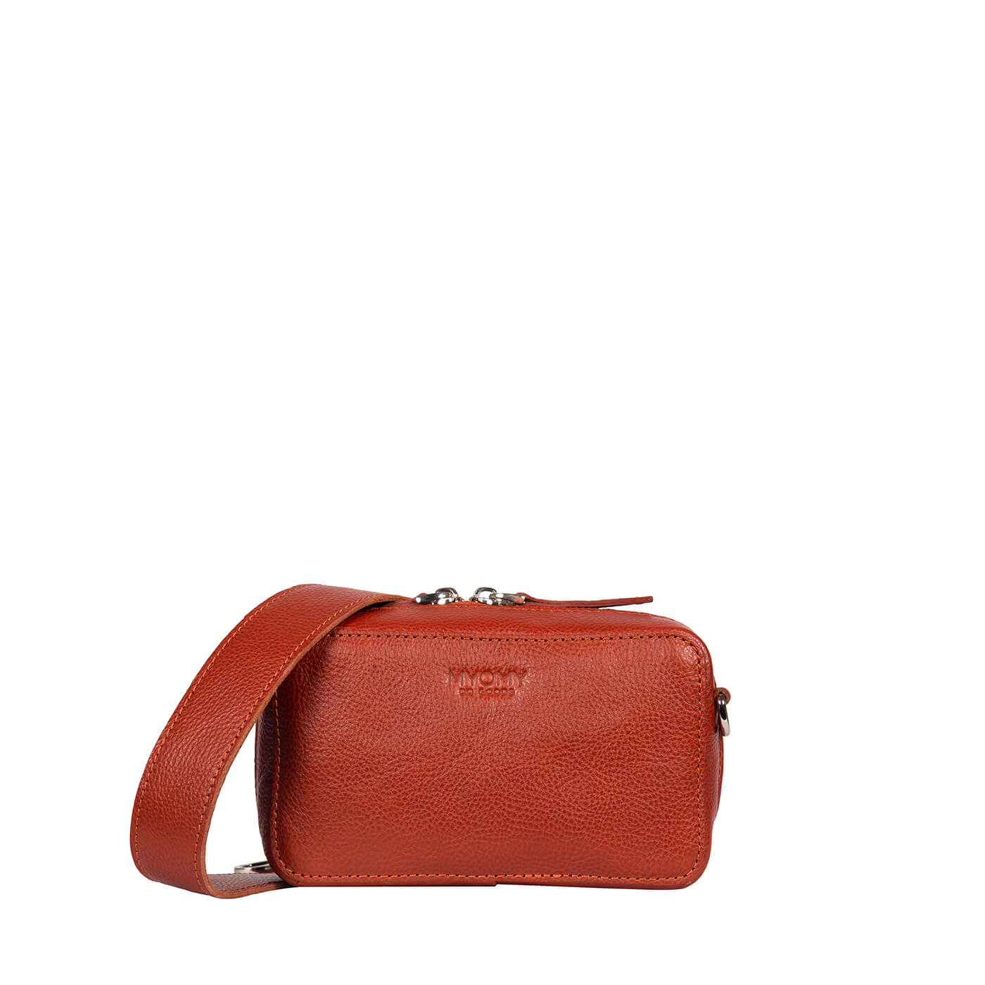 [PRE-ORDER] MY BOXY BAG Camera – seville cognac