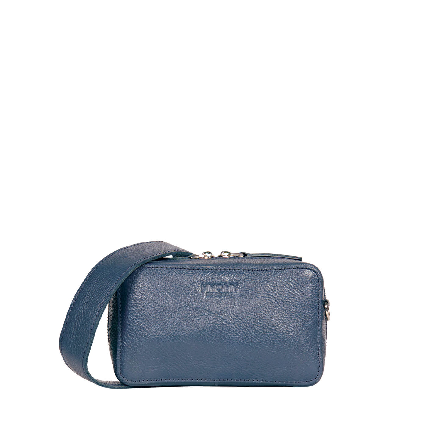 [PRE-ORDER] MY BOXY BAG Camera – seville denim blue
