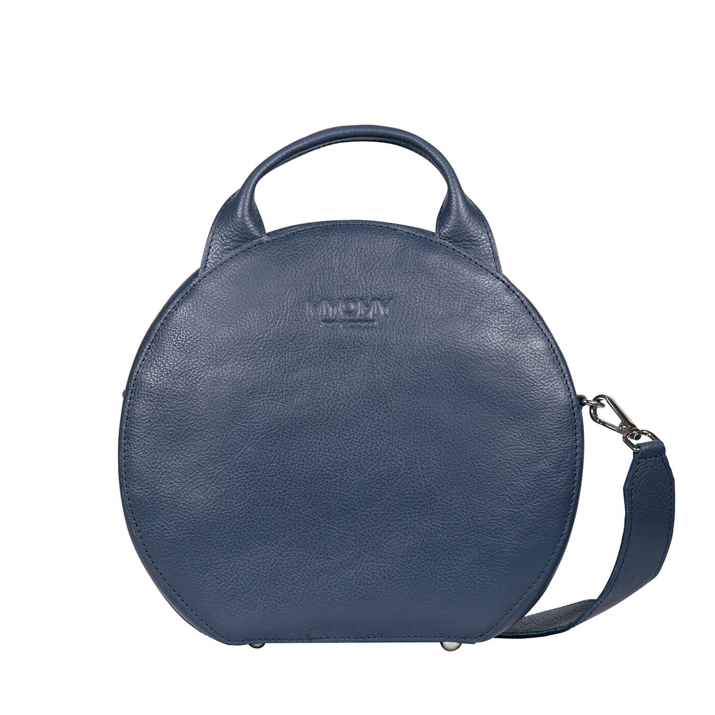 MY BOXY BAG Cookie - seville denim blue