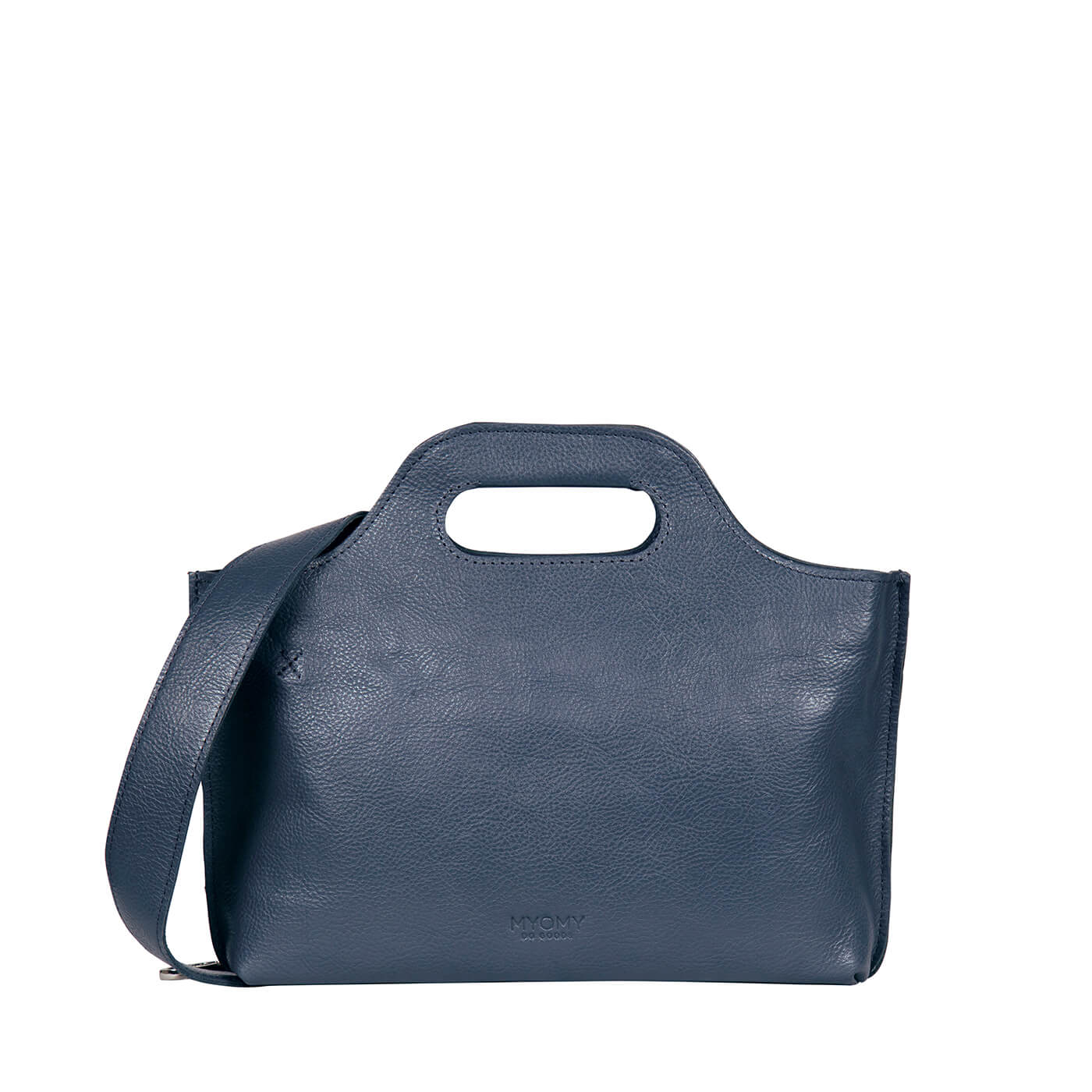 [PRE-ORDER] MY CARRY BAG Mini – seville denim blue