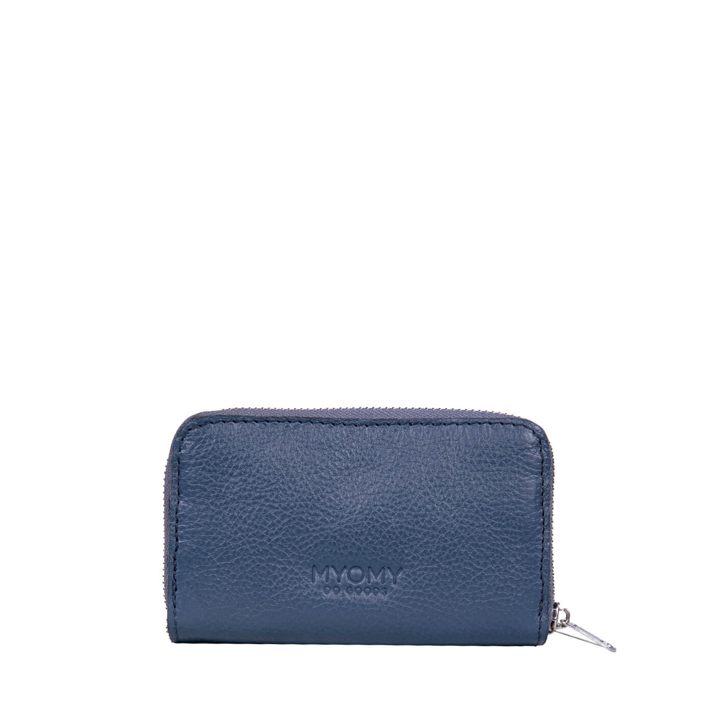 [PRE-ORDER] MY CARRY BAG Wallet Medium – seville denim blue