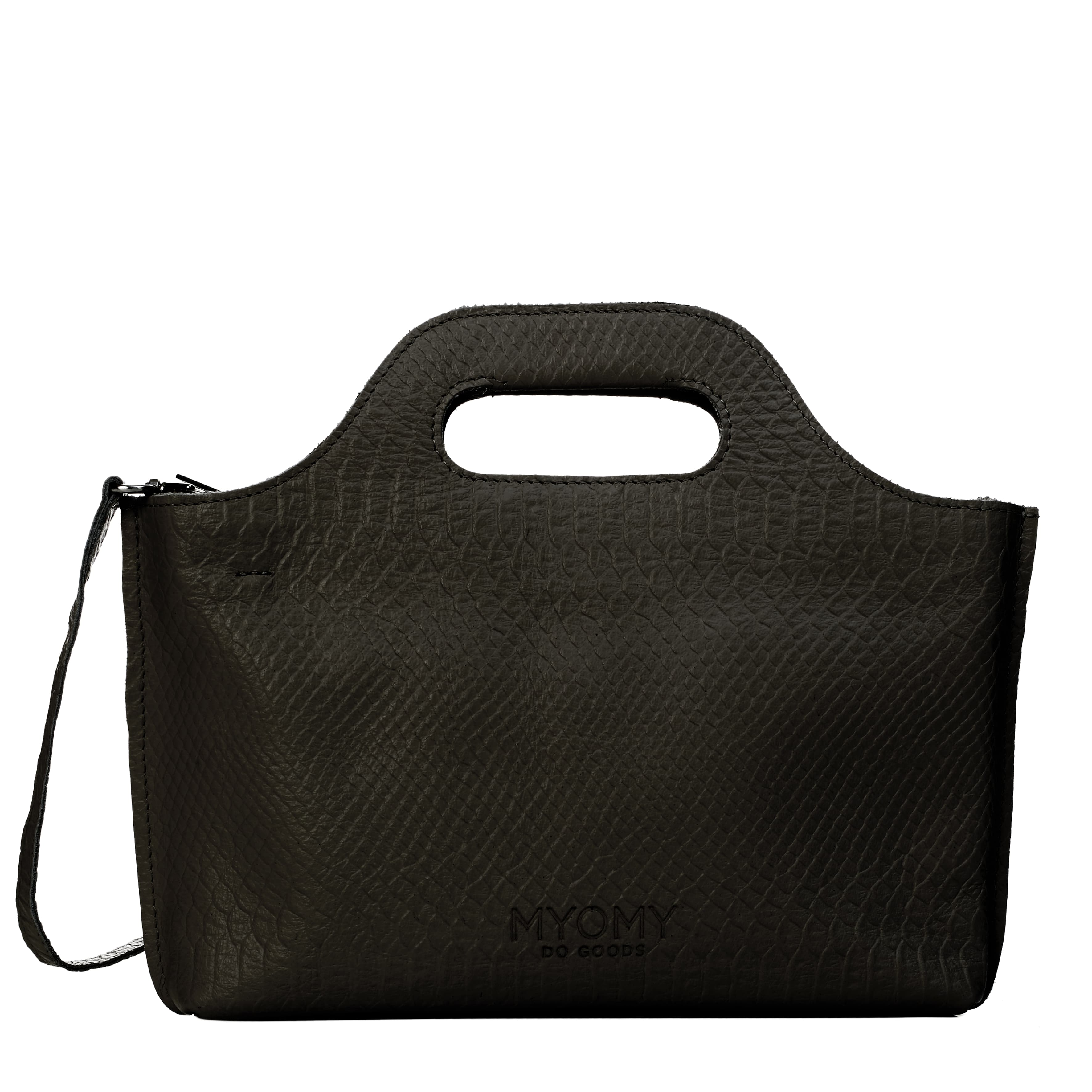 MY CARRY BAG Mini – anaconda black