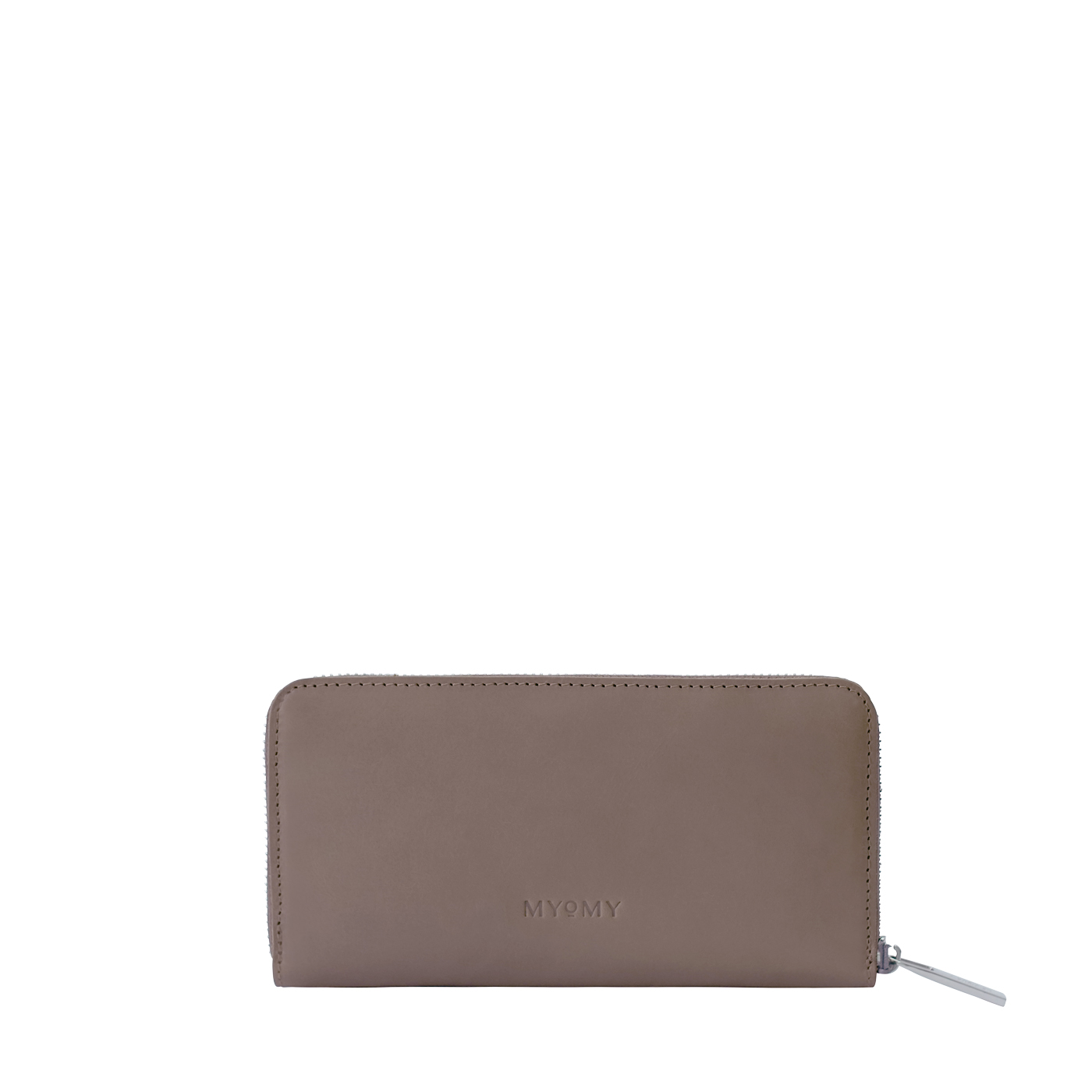 MY WALLET Large – hunter taupe