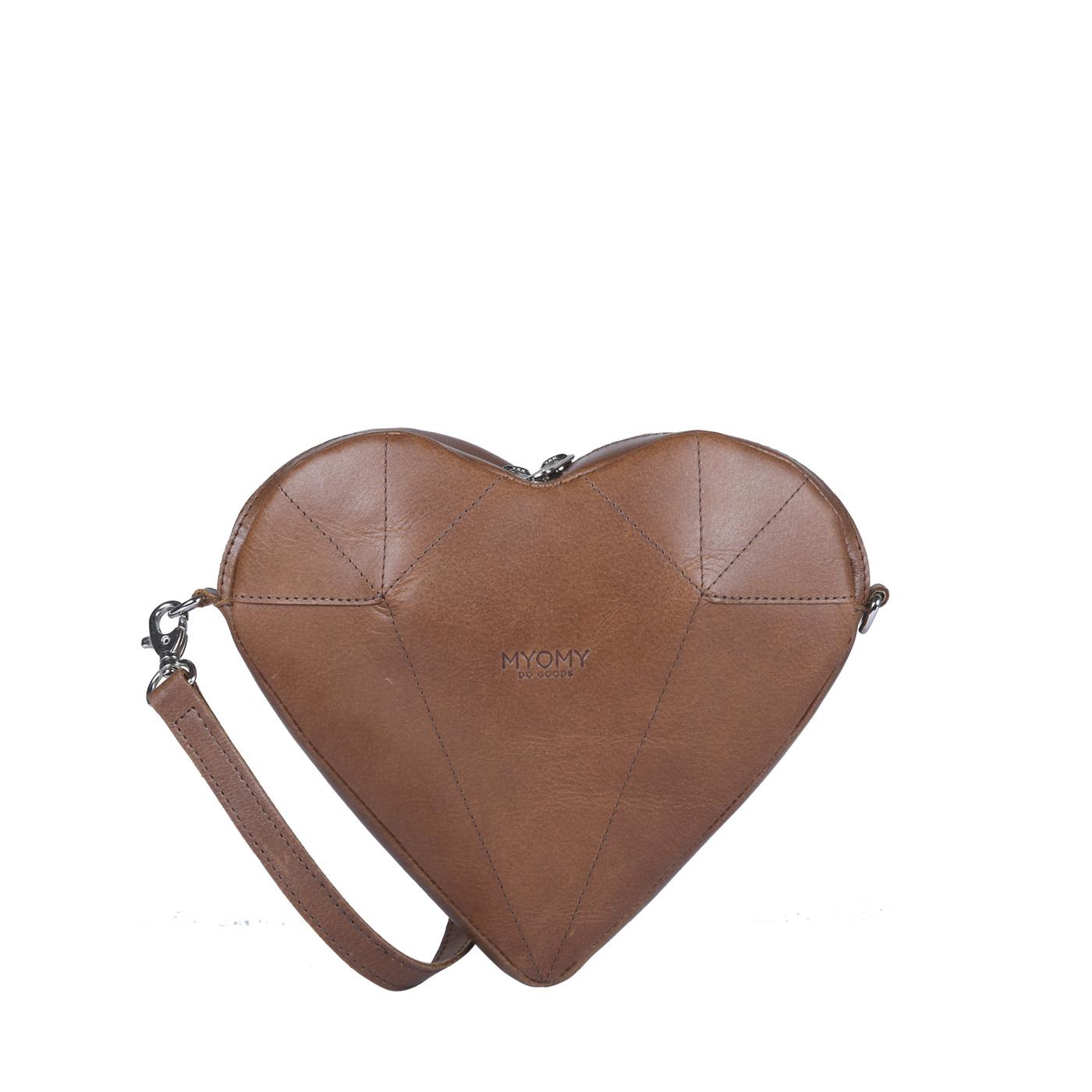MY LOVE BAG Mini - hunter waxy original