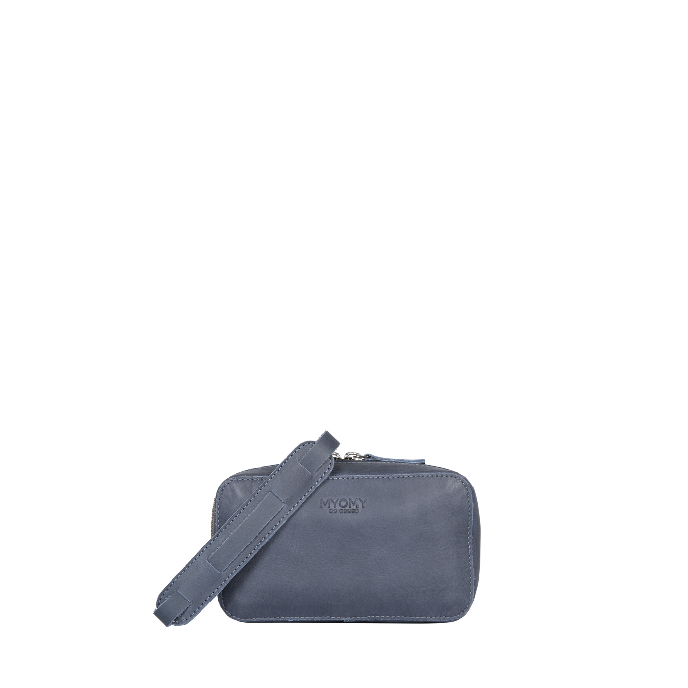 MY BOXY BAG Camera – hunter navy blue