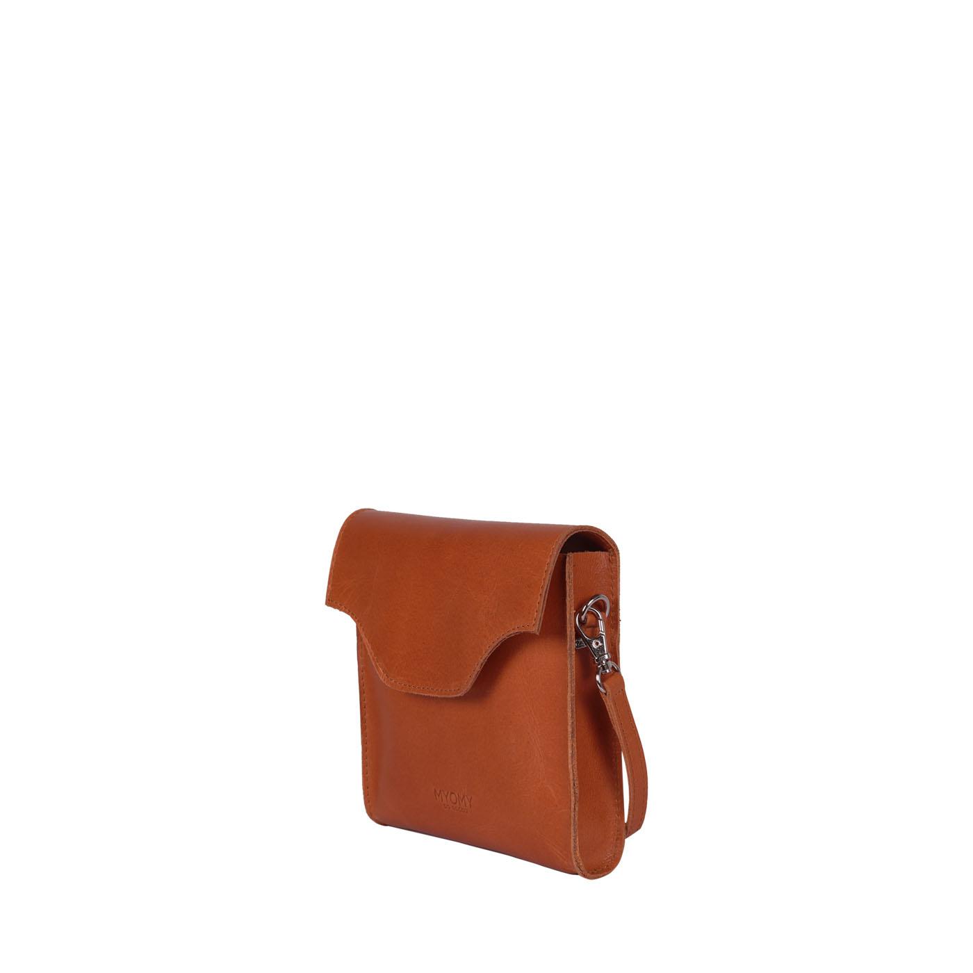 Myomy Ginger Festival Bag My Hunter Waxy Carry Yn0Zz
