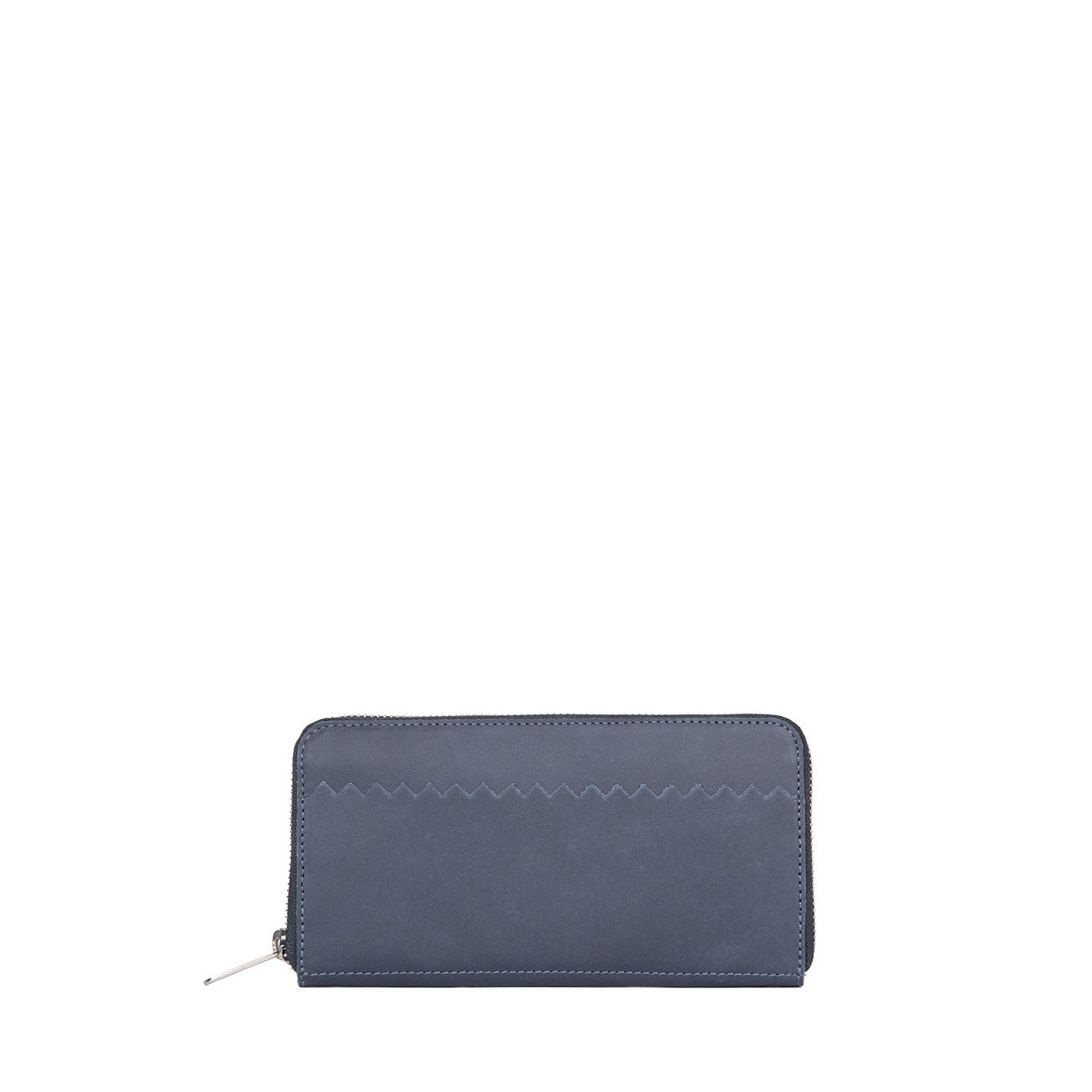 2b1c5feafea MY PAPER BAG Wallet - hunter navy blue - MYOMY