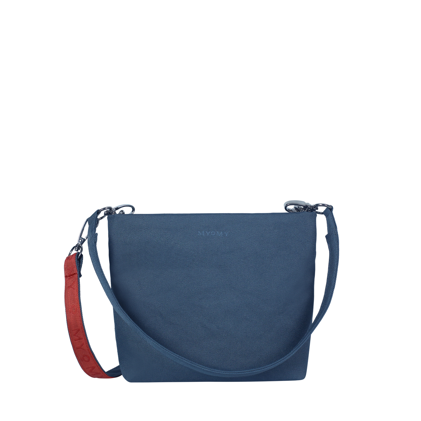 MY CIRCLE BAG Mini - RPET Blue