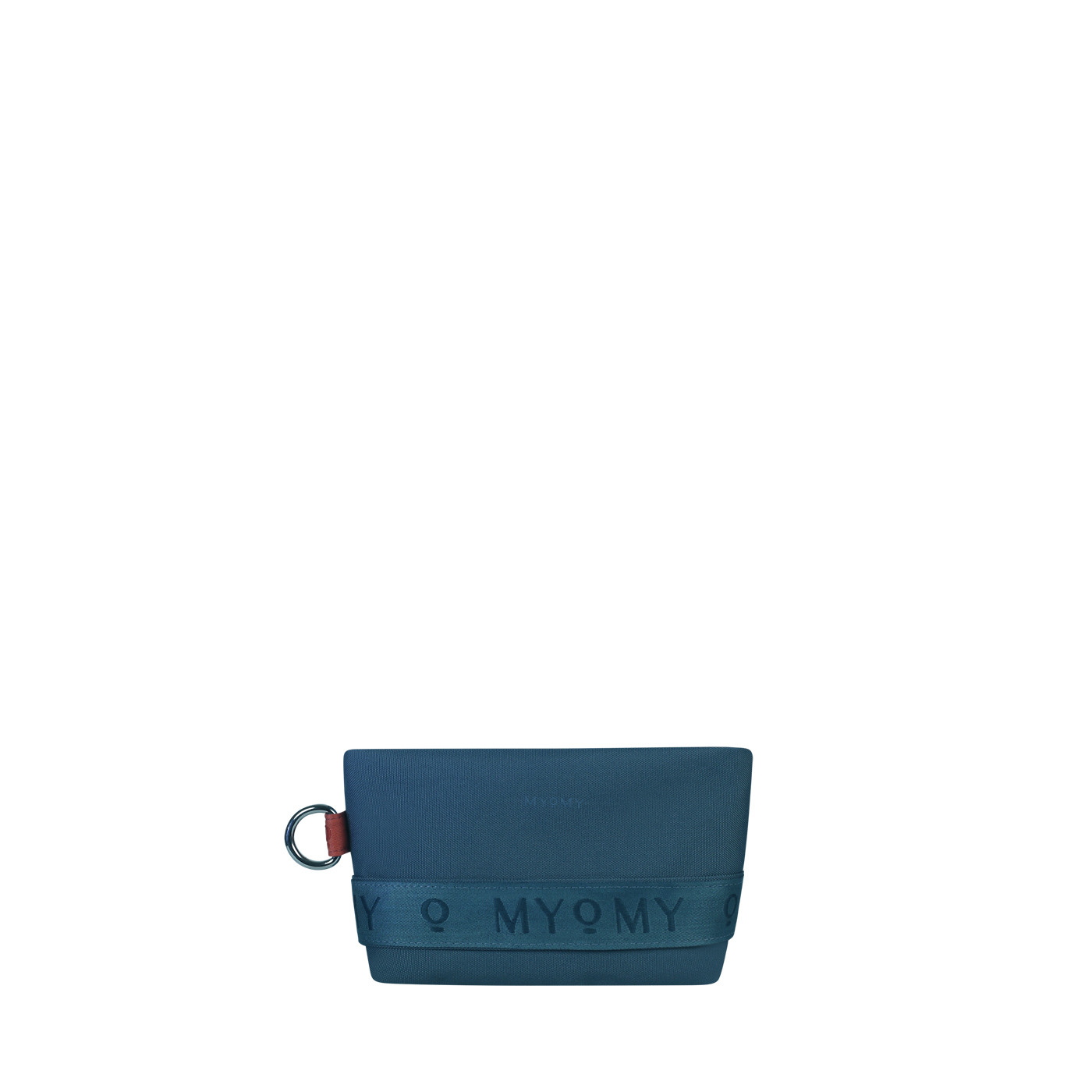 MY CIRCLE BAG Waistbag – RPET Blue