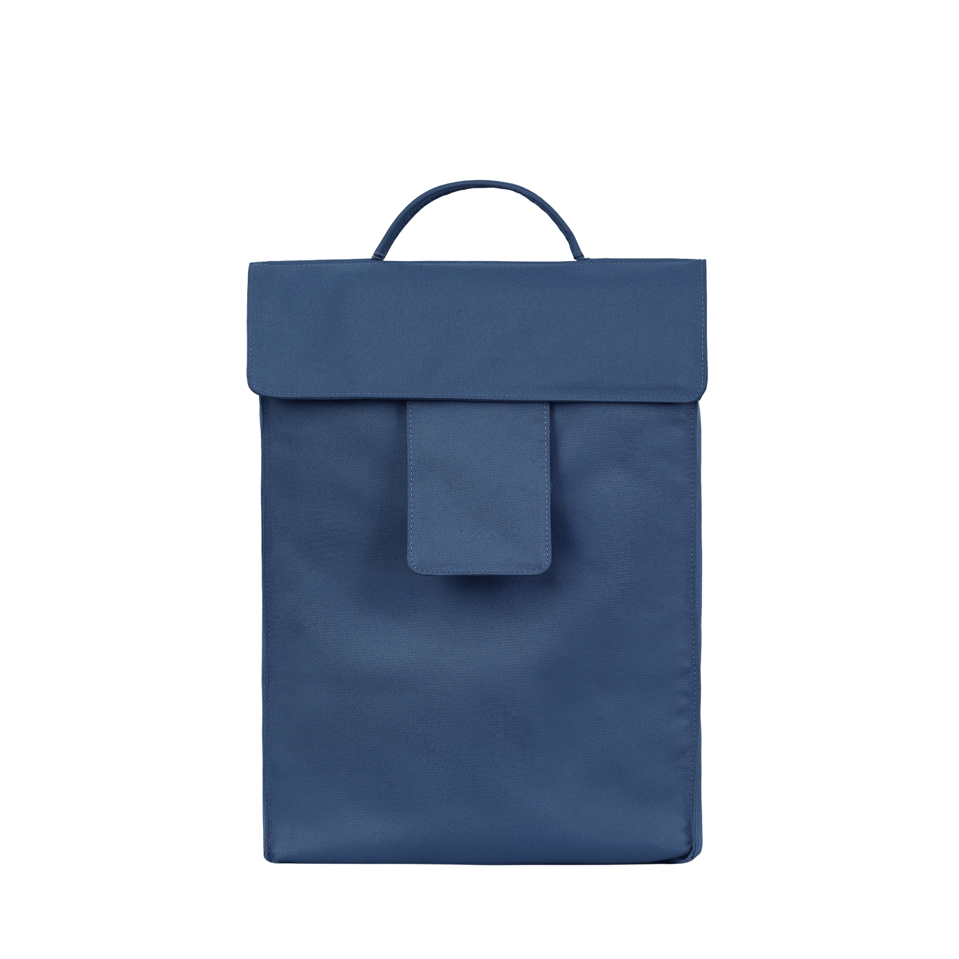 MY HOME BAG Backbag – RPET Blue