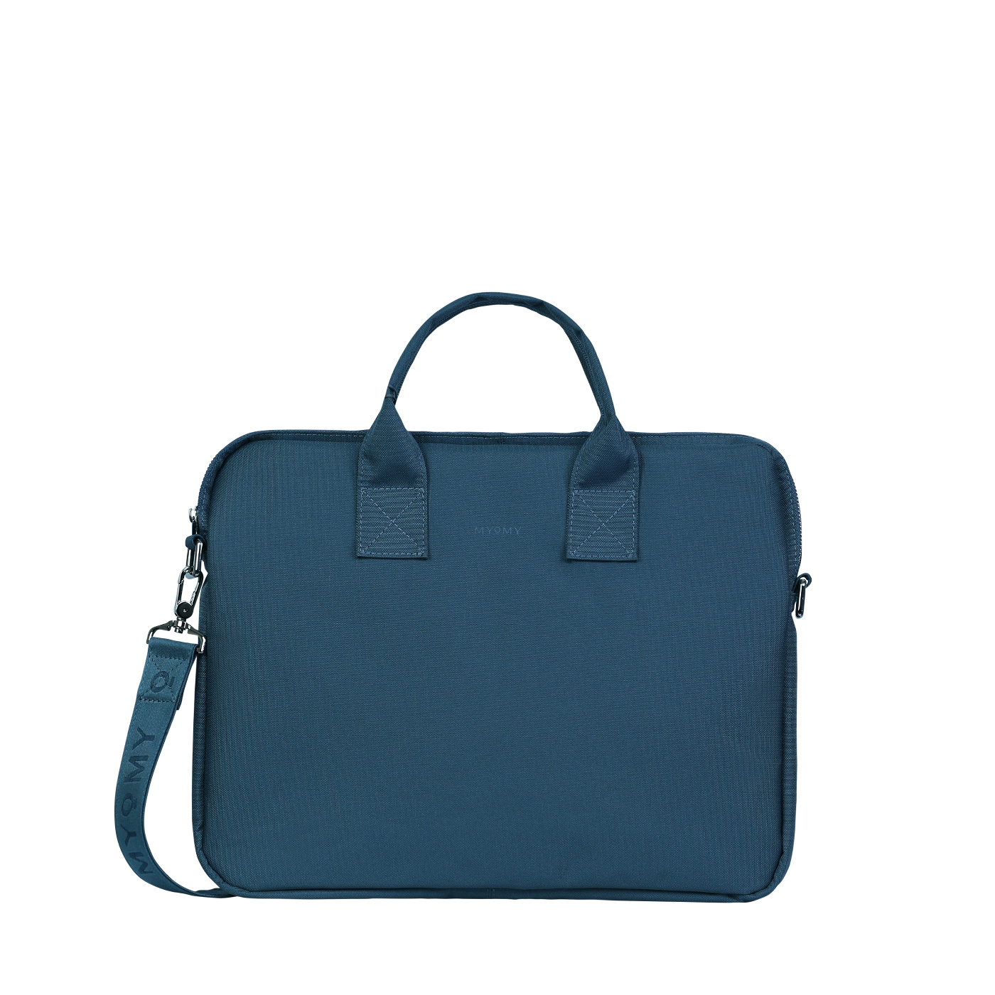 MY PHILIP BAG Laptop - RPET Blue