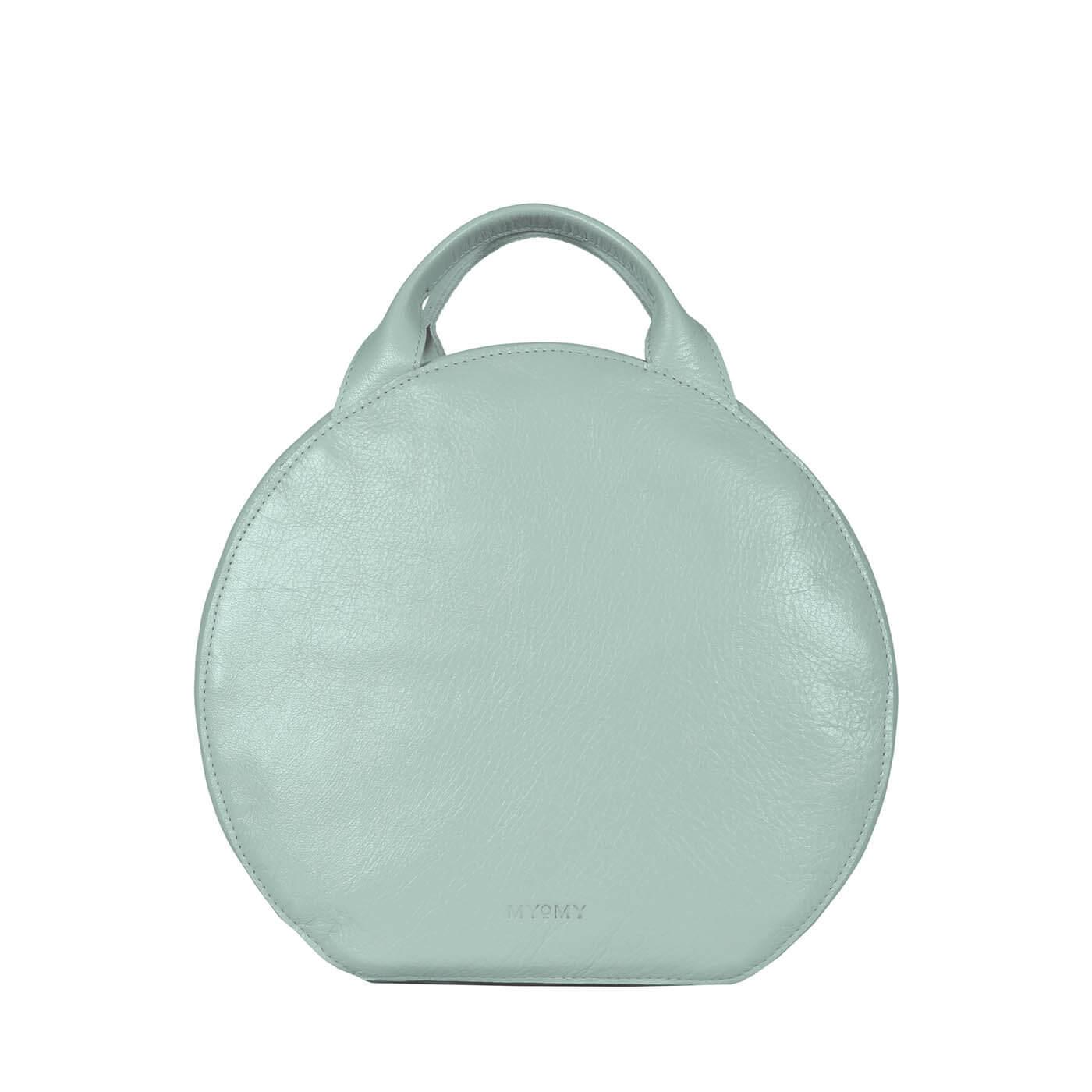 MY BOXY BAG Cookie backbag - seville mint