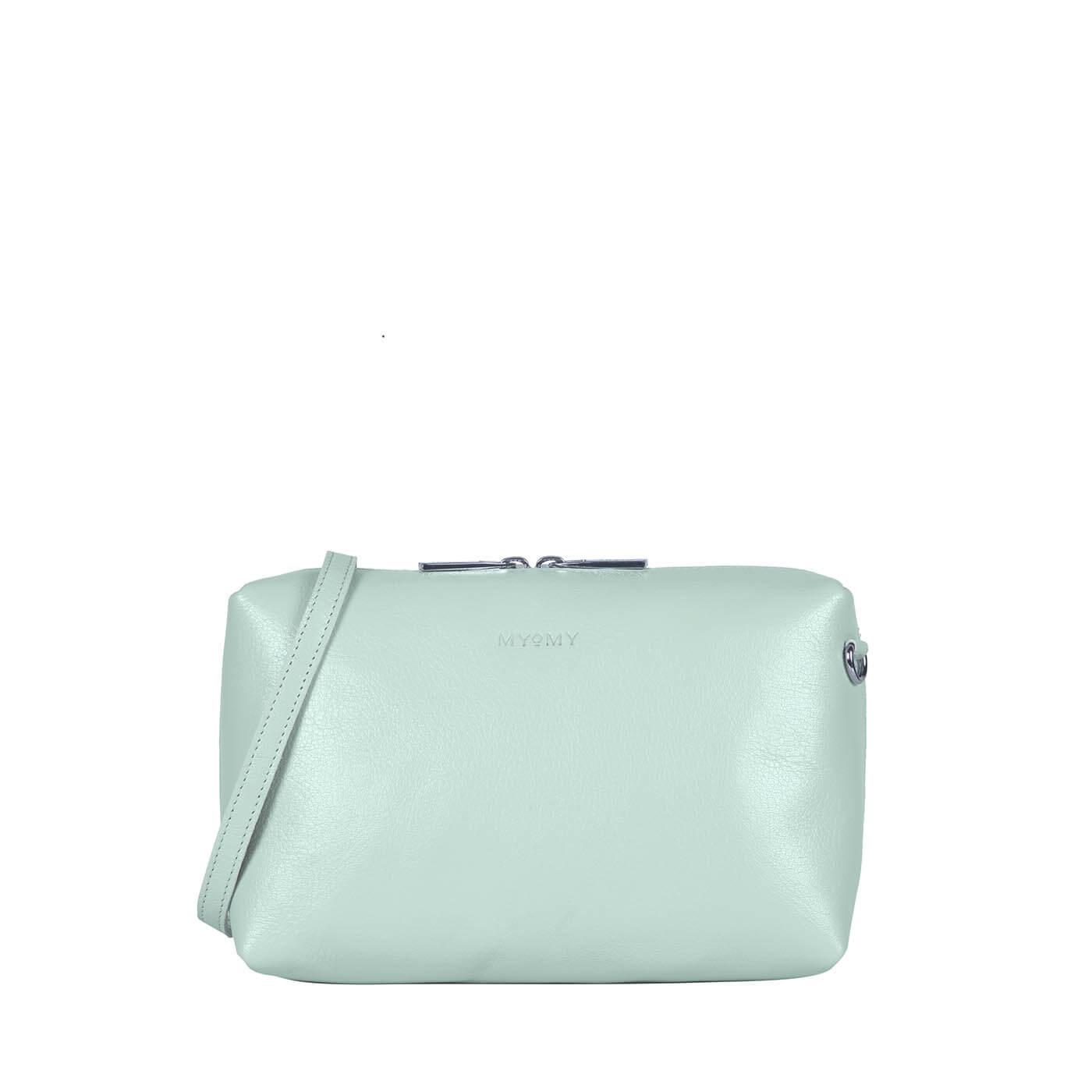 MY BOXY BAG Handbag - seville mint