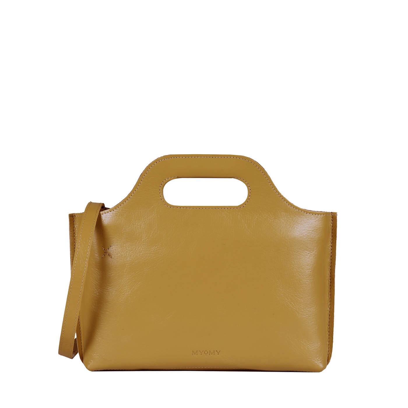 MY CARRY BAG Mini - seville ocher