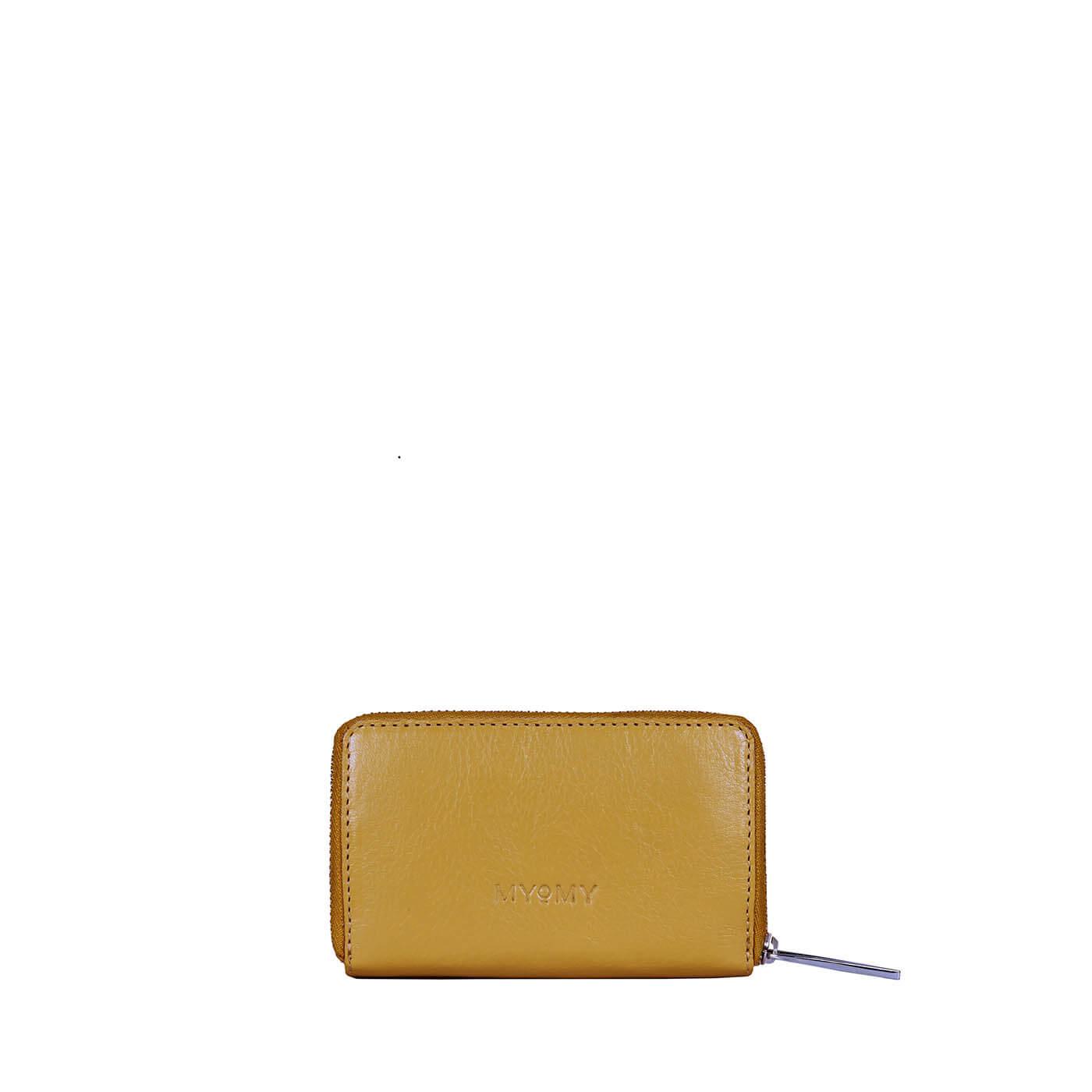 MY CARRY BAG Wallet Medium (RFID) - seville ocher