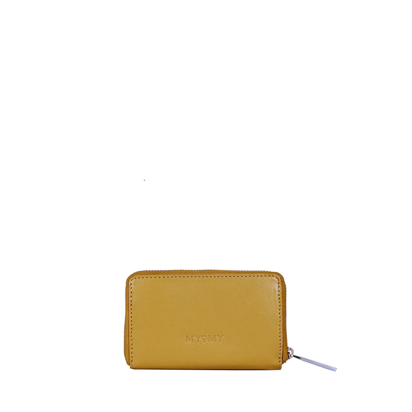 MY PAPER BAG Wallet Medium (RFID) - seville ocher
