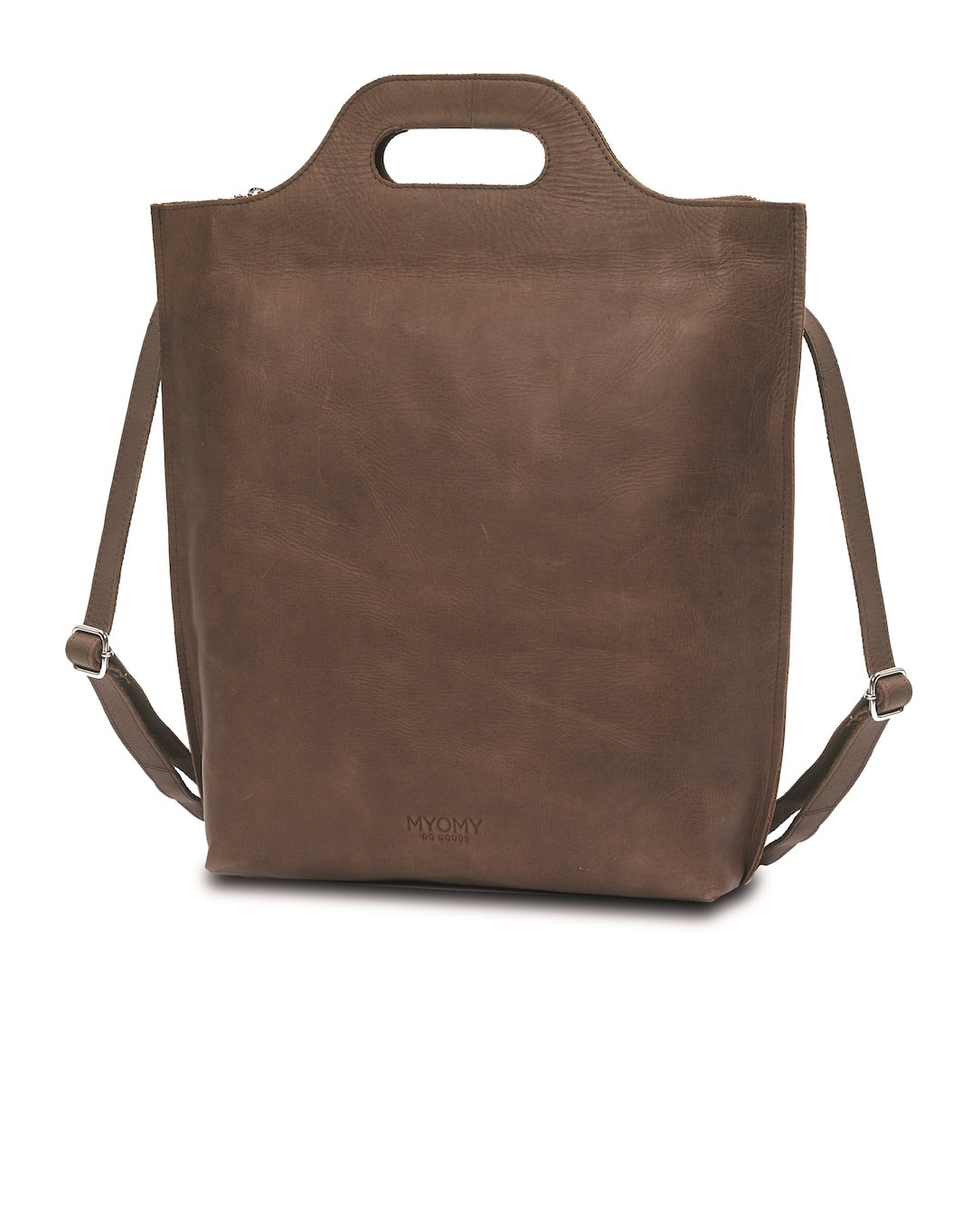 MY CARRY BAG Back bag - hunter original