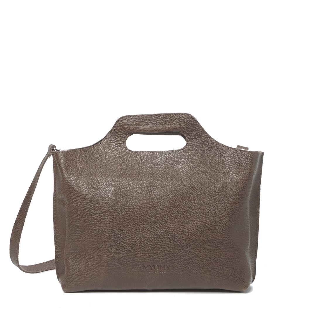 MY CARRY BAG Handbag – rambler taupe