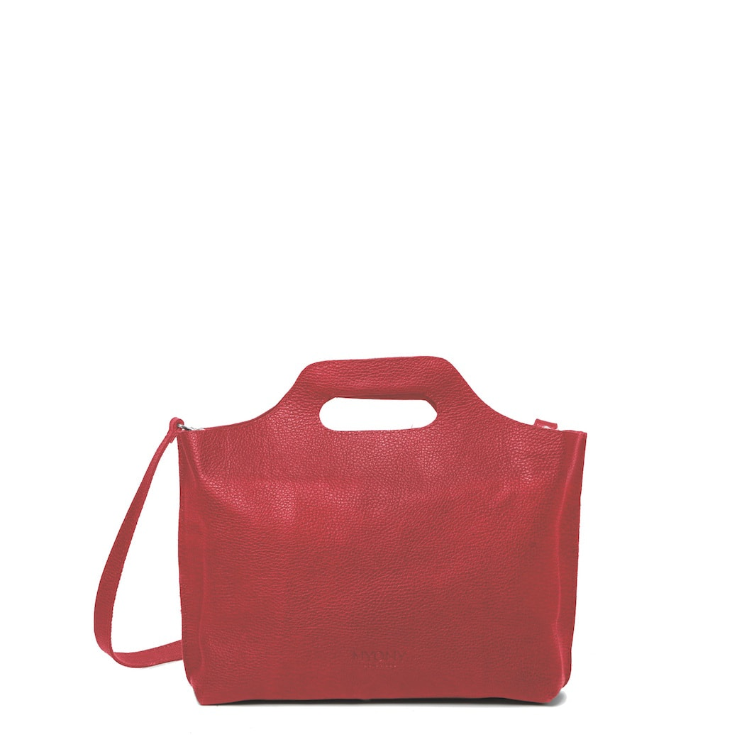 MY CARRY BAG Mini – rambler red