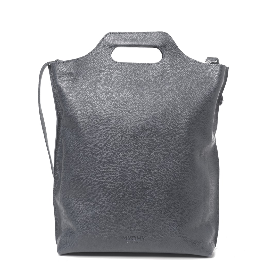 MY CARRY BAG Shopper – rambler storm grey
