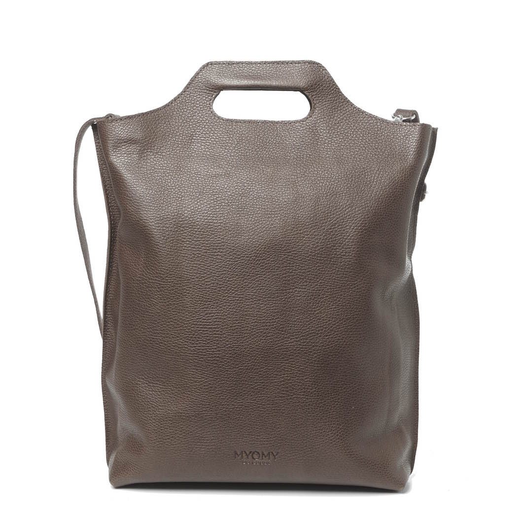 MY CARRY BAG Shopper – rambler taupe