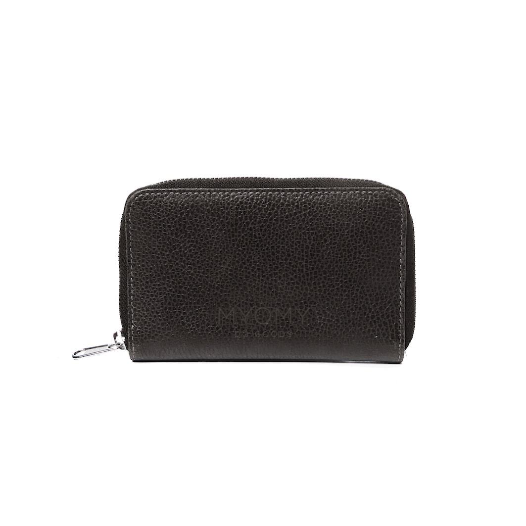 MYOMY Wallet M - rambler black