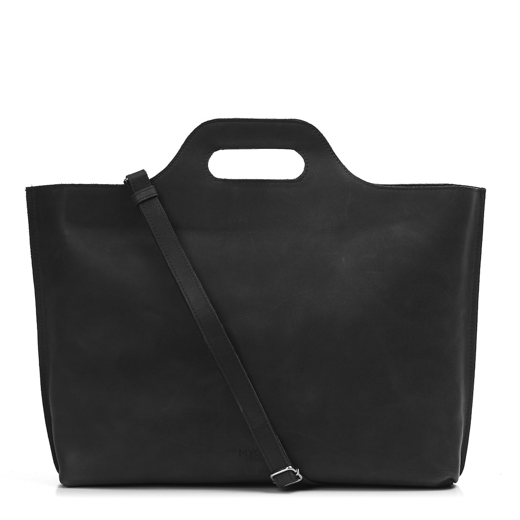 MY CARRY BAG Go bizz – hunter off-black