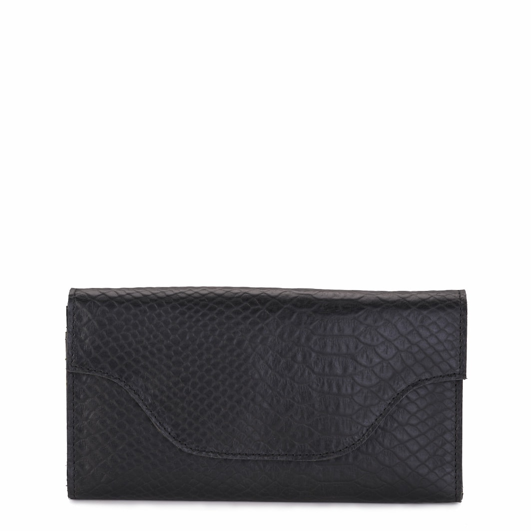 MY CARRY BAG Wallet – anaconda black