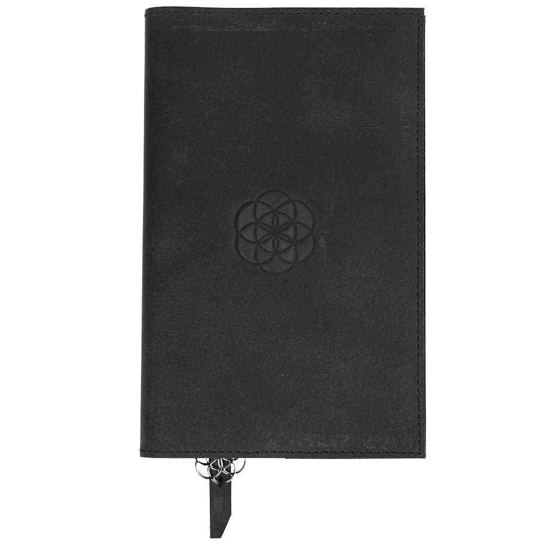 MYOMY Notebook – hunter off-black