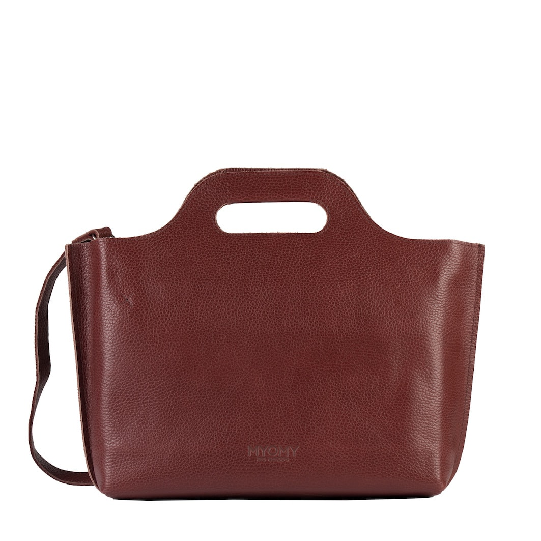 MY CARRY BAG Handbag – rambler bordeaux