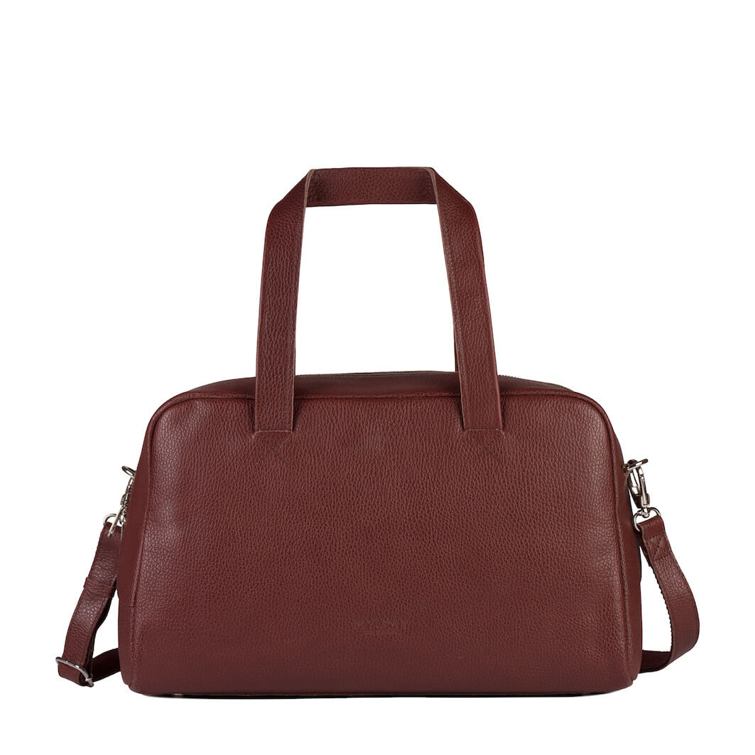 MY GYM BAG Club – rambler bordeaux