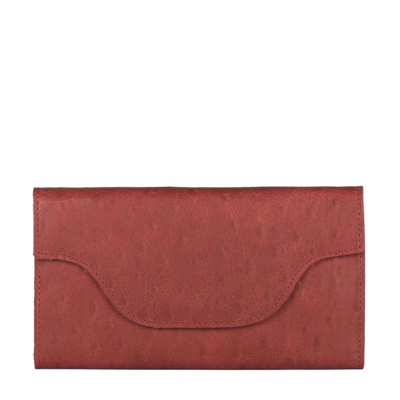 MY CARRY BAG Wallet - ostrich red